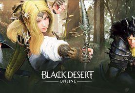 Black Desert Online ya se encuentra disponible en español