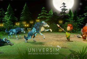 The Universim: Sistema de caza (11/02)