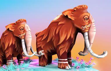mammoth the universim
