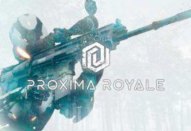 Nuevo Battle Royale: PROXIMA ROYALE
