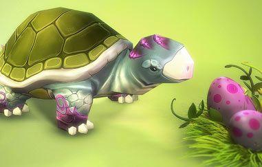 turtle The Universim