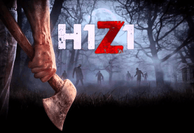 El H1Z1 battle royale pasa a free-to-play