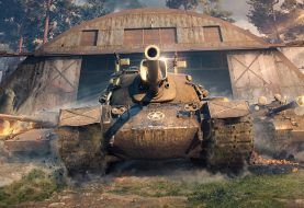 World of Tanks 1.0 su mayor actualización hasta el momento