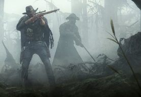 Hunt: Showdown disponible en early access.