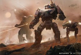 Ya es posible precomprar  BATTLETECH