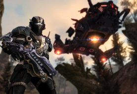 DEFIANCE 2050: El nuevo free to play de Trion World