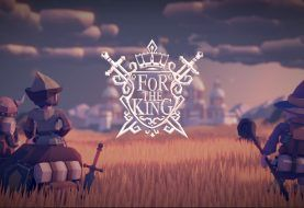 For the King: abandona el acceso anticipado en abril
