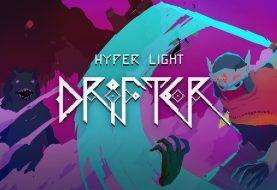 Hyper Light Drifter se lanzará en Nintendo Switch