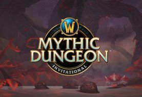 Mythic Dungeon Invitational: LAS CONTRARRELOJES
