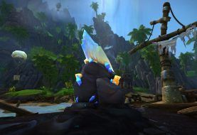 Camorra en la Costa Hirviente: la nueva camorra de World of Warcraft
