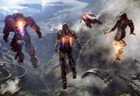 BioWare promete dar soporte constante a Anthem en la versión de PC