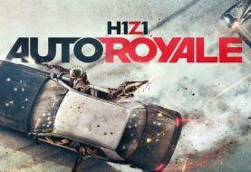 H1Z1 sale del early access añadiendo un nuevo modo de juego Auto Royale