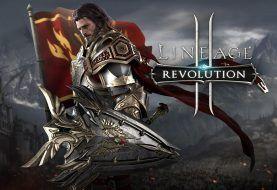 Actualización de Lineage 2 Revolution: ¡Grietas temporales, Mazmorra de clan, nuevo set PVE y capas para todos!
