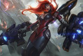 Miss Fortune nueva skin definitiva