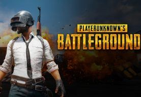 Player Unknown's Battlegrounds y sus nuevas skins para armas