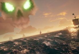 Sea of Thieves y los eventos de fortaleza