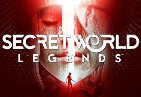 Anunciada la expansión de Secret World Legends