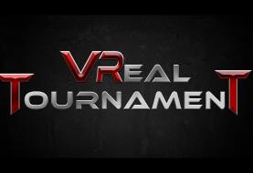 Torneo de Realidad Virtual, VReal Tournament Superhot VR
