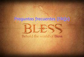 Bless Online: Preguntas frecuentes