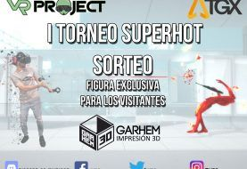 I Torneo Superhot VR en VR Project