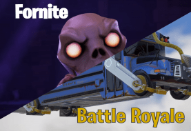 Epic Games planea integrar el Battle Royale con el Salvar el Mundo