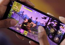 Fortnite Mobile en iOS