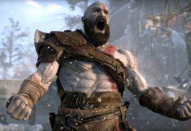 God of War se deja ver en un nuevo Gameplay