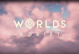Worlds Adrift nos muestra su trailer de presentación y fecha de lanzamiento