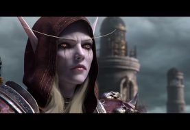 World of Warcraft: Battle for Azeroth y su fecha de lanzamiento