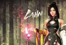 Nueva clase de Black Desert Online, Lahn