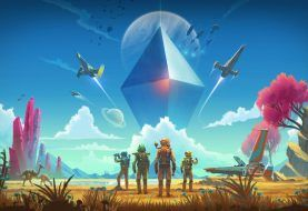 No Man's Sky será multijugador (de verdad) en julio