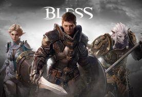 Carta abierta a la comunidad de Bless Online