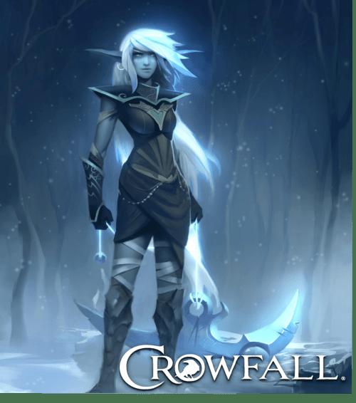 crowfall elf