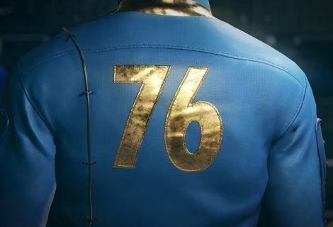 Todo lo que sabemos sobre Fallout 76: Fecha de lanzamiento, beta y más