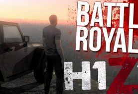 Empieza la beta abierta del H1Z1 Battle Royale