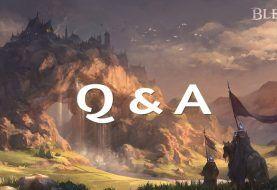 Preguntas y respuestas sobre el evento del Bless Online