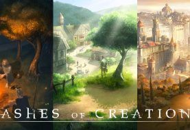 ¿Ashes of Creation será pay to win? My.com responde a las preguntas frecuentes de la comunidad