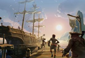 Sea of Thieves: Parche 1.0.7