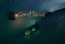 La gran actualización Hungering Deep de Sea of Thieves ya disponible