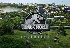 El simulador 'Jurassic World Evolution' se lanza en Xbox One y PC
