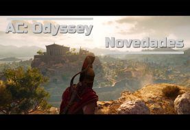 Assassin's Creed: Odyssey, Novedades