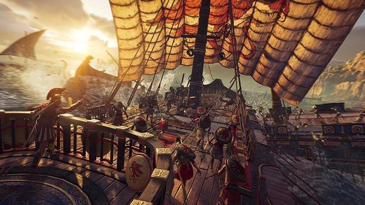 Assasin's Creed Odyssey Novedades 3