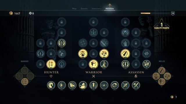 Assasin's Creed Odyssey Novedades 5