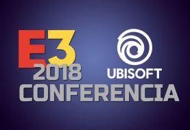 E3 2018 Conferencia Ubisoft