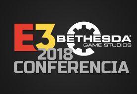 Conferencia de Bethesda E3 2018