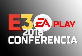 E3 2018 Conferencia Electronic Arts