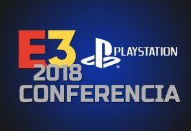 E3 2018 Conferencia PlayStation