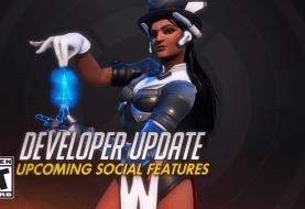 Overwatch social update