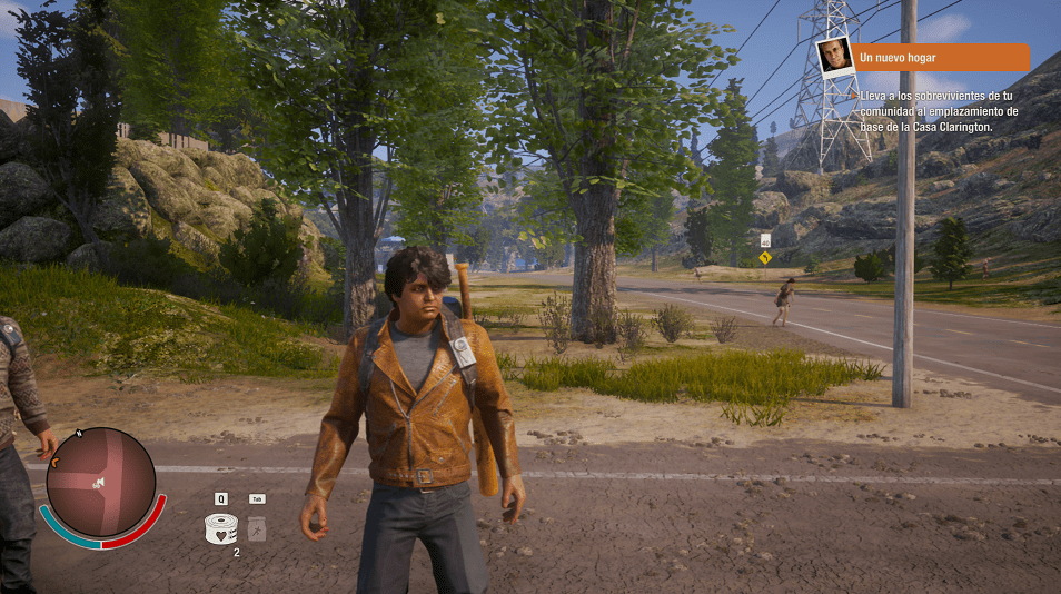 State of decay 2 analisis 11