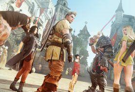 Black Desert Online banea a más de 700 jugadores